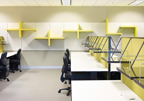 Oracle Office Australia Pictures Design by ROTHELOWMAN