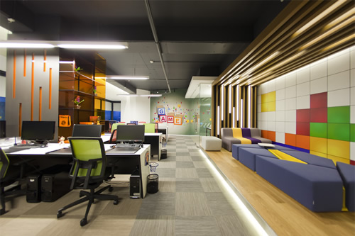 Turkey country Office Design Gallery The best offices on the