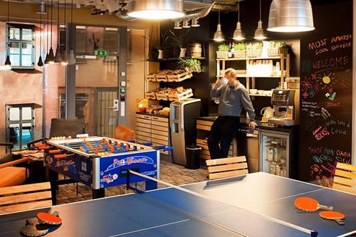 Google stockholm office office design gallery the best for Design pinterest stockholm google