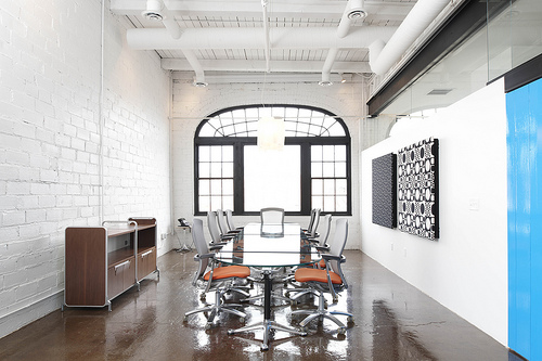 Mono Minneapolis Office Design