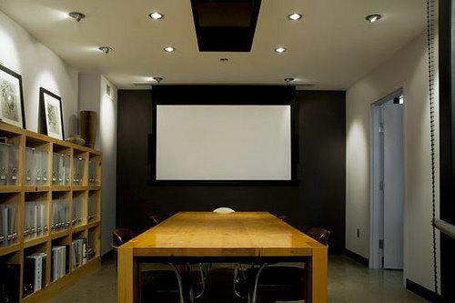 Studio AV Inc Office Design
