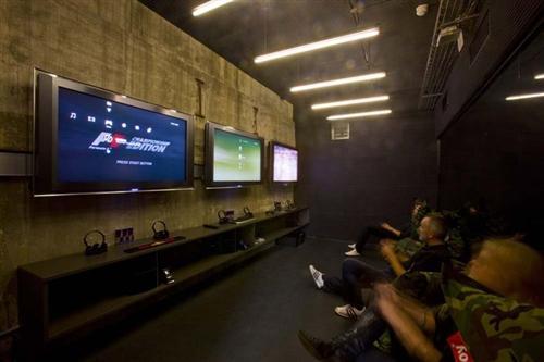 Red Bull Australia Headquarters Offices Design