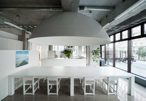 MR Design Office by Schemata Architecture Office