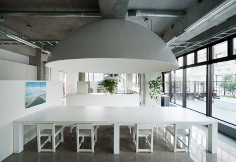 Astonishing Schemata Architecture Office Designer Office Design Gallery Largest Home Design Picture Inspirations Pitcheantrous