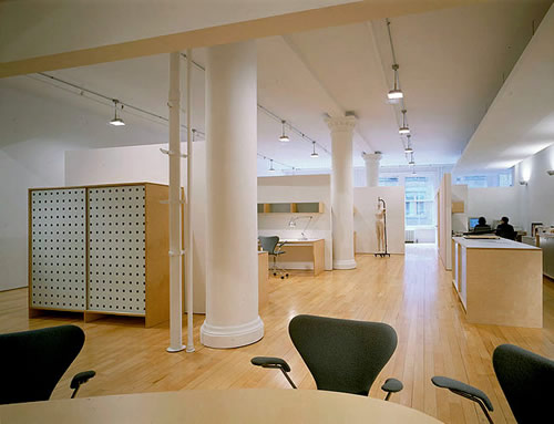 Fernlund and Logan Architect Office