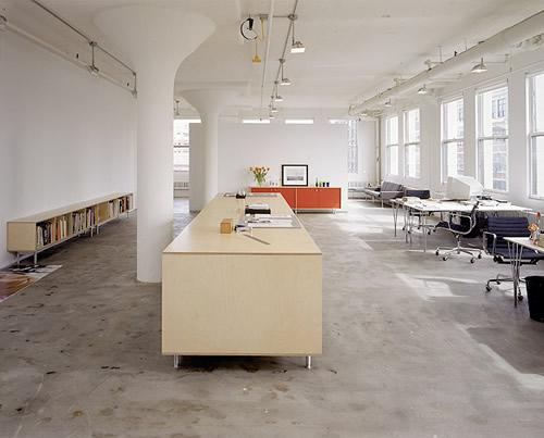 Fernlund and Logan Architect Office