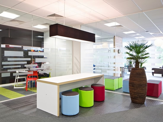 Jive Software Office Design Gallery The Best Offices