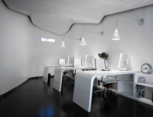 MMASA Architects | Designer | Office Design Gallery - The best ...