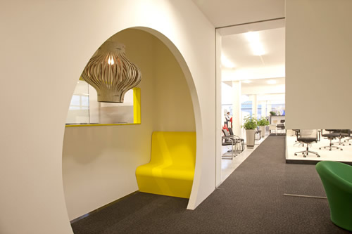 Buro Modern Belgium Office Pictures Office Design Gallery - The best ...