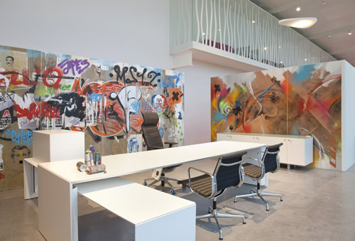 Buro Modern Belgium Office Pictures Office Design Gallery The