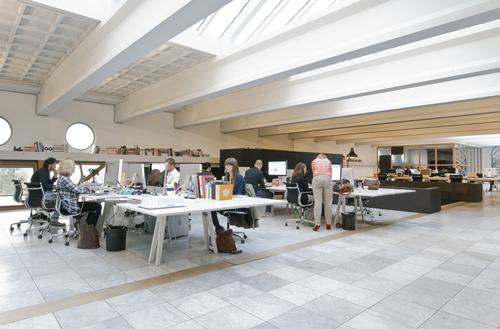 Tomorrow Design Office Amsterdam