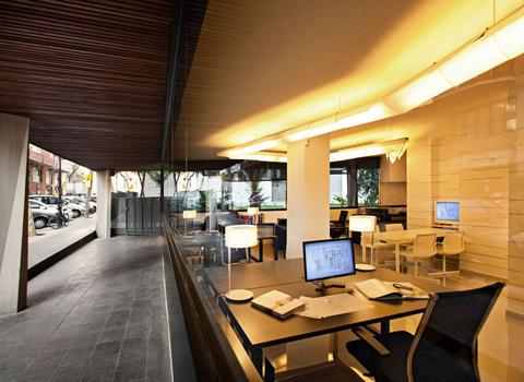 Dom Arquitectura Studio