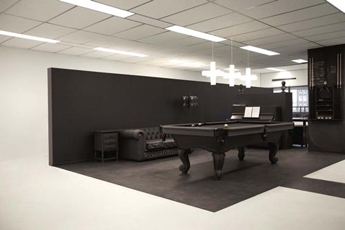 Gummo Office