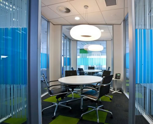 Australia country Office Design Gallery The best offices on
