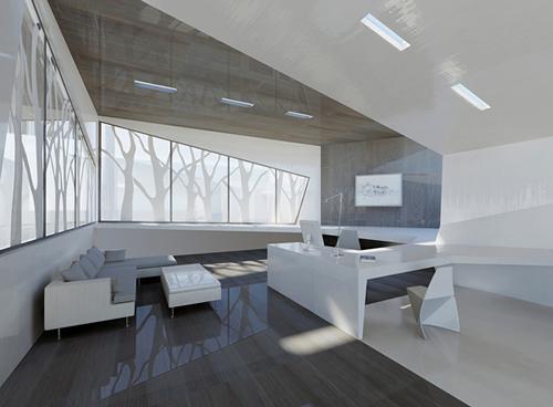 Il Conte Office