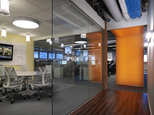 Interactive Data Corporation Office