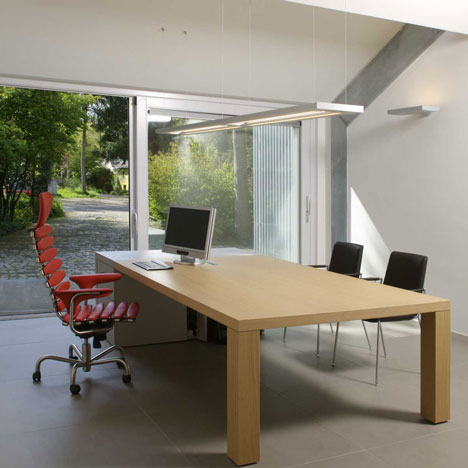 Studio R-1 Office Design by architecten|en|en
