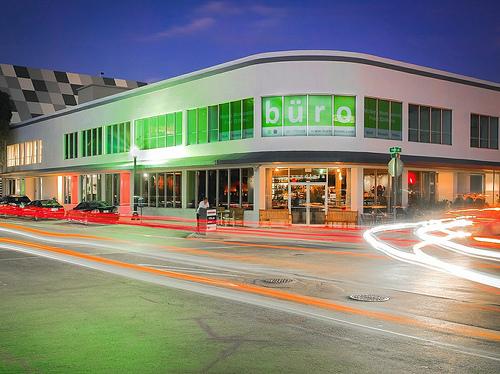 Buro Miami Office Design