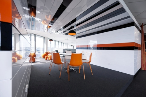iSelect Office Design