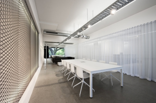 Sheike Head Office