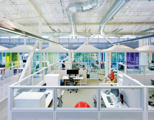 Google office design gallery the best offices on the for Office design google