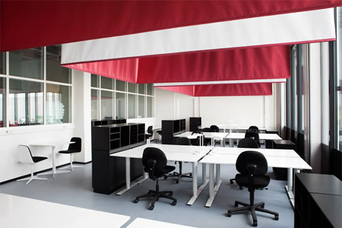 Arken Office Design