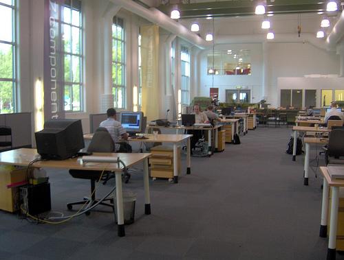 eZ Office