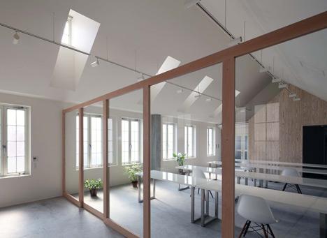 Kawanishi Fam Office