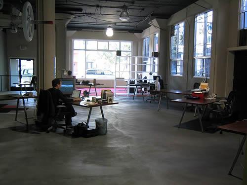 Adaptive Path Office