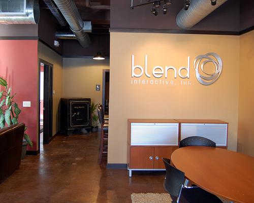 Blend Interactive Office