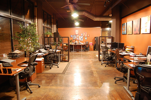 Interactive Office Design Blend Interactive  Office Design Gallery  The Best Offices On .
