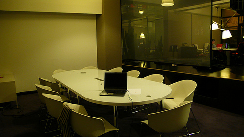 La Cantina Office