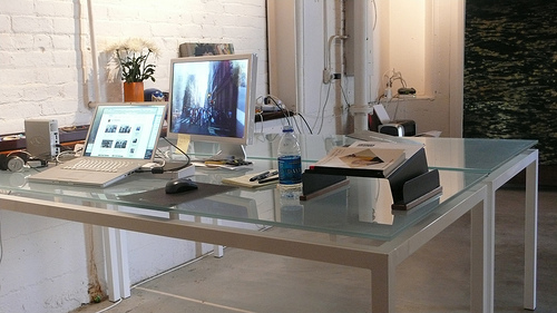 Canary Collective Office Studio