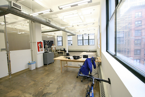 Carrot Creative Office