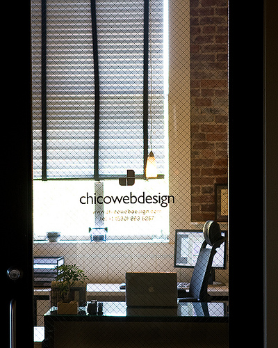 Chico Web Office
