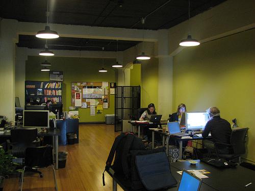 Citizen Space Office