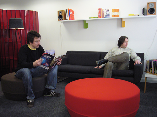 Clearleft Office