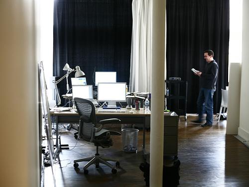 Coexist Creative Office