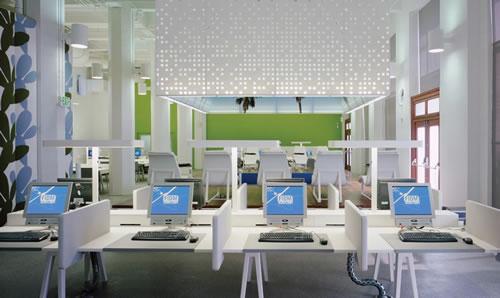 Clive Wilkinson Architects | Designer | Office Design Gallery ...