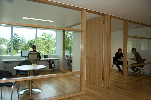Freshview Office