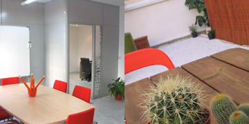 Inklude Office