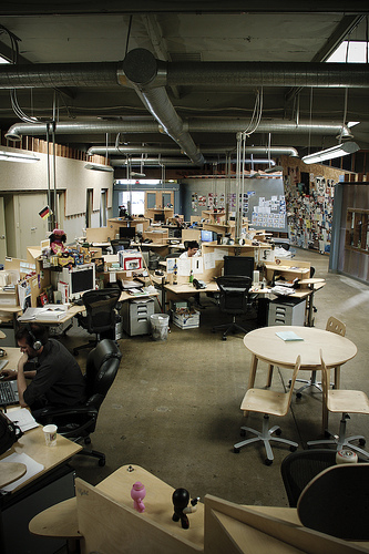 Interactive Office Design Juxt Interactive  Office Design Gallery  The Best Offices On The .