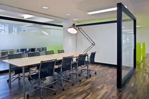 LG Design Studio Office