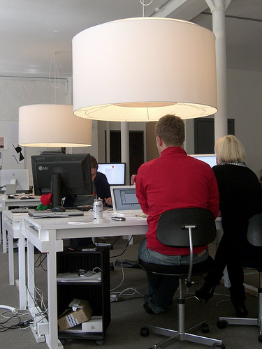 Move Integrated Design Office