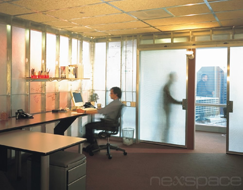Nexspace Office