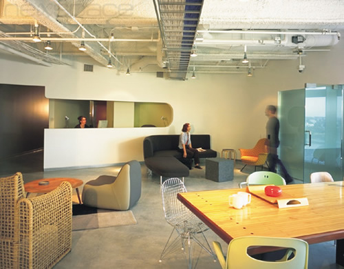 Nexspace Office