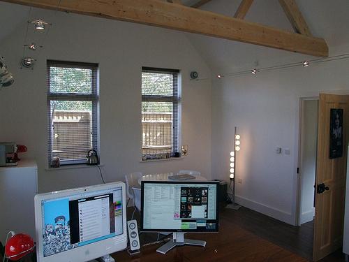 Pixel Creation Office