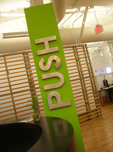 Push Orlando Office