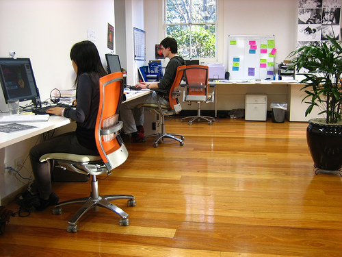 Reactive sydney office design gallery the best offices for Office design gallery