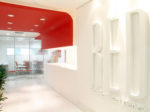 RED COMUNICACAO - BRAZIL Office